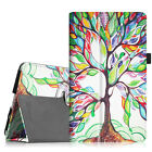 New Folio Premium PU Leather Stand Smart Cover Case for Huawei MediaPad M3 8.0