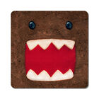 Domo - Oversized Rubber Coasters Set of 4 or 6