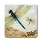 Dragonflies / Dragonfly 1 - Oversized Rubber Coasters Set of 4 or 6