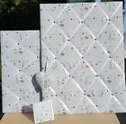Sophie Allport Woodland Party - Hand Made Notice Board, Coaster & Hanging Heart