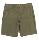 NEW Boston Traders Men's Brushed Twill Luxury Vintage Shorts - VARIETY
