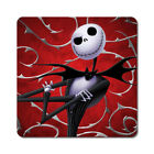 Nightmare Before Christmas 3 - Oversized Rubber Coasters Set of 4 or 6
