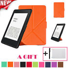 Slim Leather Case Smart Cover For Amazon Kindle Paperwhite 2016 6inch Sleep/Wake