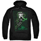 Betty Boop VIRTUAL REALITY BOOP Licensed Sweatshirt Hoodie $68.05 USD on eBay