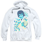 Elvis Presley PEACOCK Licensed Adult Sweatshirt Hoodie