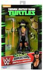 Teenage Mutant Ninja Turles/WWE: Donatello as Undertaker - NEW!