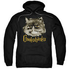 Harry Potter CROOKSHANKS Licensed Adult Sweatshirt Hoodie