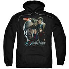 Harry Potter FINAL FIGHT Licensed Adult Sweatshirt Hoodie