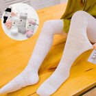 Fashion Children Mesh Stockings Thin Cotton Socks Breathable Baby Tights Pants