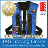 """AXIS OFFSHORE """"PRO"""" BLACK MANUAL INFLATABLE PFD1 LIFEJACKET 150N Life Jacket"""