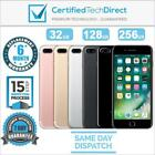 Apple iPhone 7 Plus 4G 32GB 128GB 256GB A1784 *EXCELLENT *6 Month Warranty*