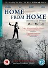 Home From Home - A Chronicle of A Visi with Jan Dieter Schneider New (DVD  2015)