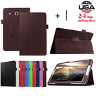 Leather Cover For Samsung Galaxy Tab E T560/T561 9.6inch Tablet Case+Tocuh Pen