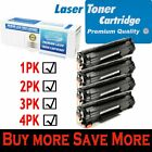 4PK TN350 Toner For Brother Intellifax 2820 2920 HL-2040 HL-2070N MFC-7420