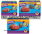 Huggies Pull-Ups Training Pants for Boys PICK SIZE - FREE EXPEDITED SHIPPING-NEW