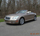 2003+Lexus+SC+2+DOOR+CONVERTIBLE