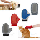 1pc Pet Grooming Brush Glove For Dogs Cat Long and Short Hair Massaging Pet Tool