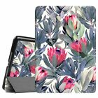 "For New Apple iPad 5th 9.7"" 2017 Case Smart Shell Stand Cover + Screen Protector"