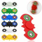 3D EDC Hand Finger Spinner Fidget Kids/Adult Focus Desk Toy ADHD Stress Relief