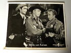 HOPALONG CASSIDY * Wölfe von Kansas - WILLIAM BOYD -EA-AHF #C - Ger LC -1941/50