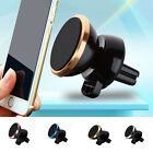 360° Rotate Car Magnetic Air Vent Cellphone Mount Stand Vehicle-mounted Holder