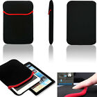8~15 Inch Universal Laptop Notebook Case Cover Liner Bag For Folio Macbook Pro