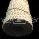 BEAUTIFUL BAKERS TWINE YORK GOLD 2mm 2 PLY - STRING CORD EVERLASTO ORIGINAL