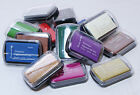 DOVECRAFT PREMIUM PIGMENT INK STAMP PAD 15 COLOURS & FREE POSTAGE_NEW