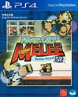 New Sony PS4 Games RIVER CITY MELEE BATTLE ROYAL SPECIAL HK version