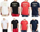 TRUE RELIGION MENS T-SHIRTS,True Religion Tops Big Horse Shoe Logo 100% ORIGINAL