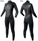 NP Serene 4/3 Ladies Wetsuit  Neil Pryde NEW Size 12 International shipping too