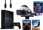 PlayStation VR Launch Bundle 3 Items:VR Launch Bundle,PlayStaion4 Call of Duty B