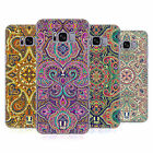 HEAD CASE DESIGNS INTRICATE PAISLEY HARD BACK CASE FOR SAMSUNG GALAXY S8