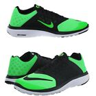 Nike 807144 300 FS Lite Run 3 Green Black Men's Running Shoes
