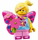 LEGO Collectible Minifigure Series 17 - Butterfly Girl 71018 NEW FACTORY SEALED