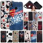 """For HTC Desire 10 Pro M10 Pro 5.5"""" Cartoon 3D Relief Emboss Soft TPU Case Cover"""