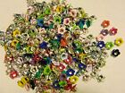 Hearts,Double Hearts & Flowers,Scrapbooking Card Making 200-500 or 1000 pcs LOOK