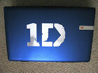 1D One Direction,Chrome sticker,Laptop Netbook i Phone tablet car window bumper