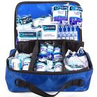 LARGE CHILDRENS SPORT FIRST AID KIT BSI Approved Emergency Infant/School Safety