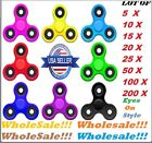 Wholesale Fidget Spinner and Stress Relief Hand Spinner Sale Lot 20 50 100 200