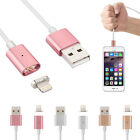 Magnetic Adapter Charging Cable Micro Usb Charger Adapter For Iphone 5 6 7