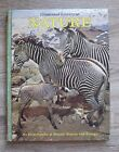 Illustrated Library of Nature Volume 1 Animal Traits 1971