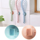 Creative Rice Cooker Spoon Holder Suction Cup Hanger  Storage Rack Kitchen Tools