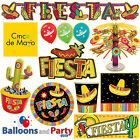 Внешний вид - Fiesta  Cinco De Mayo Mexican Party Tableware Decorations Supplies