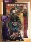 Transformers Combiner Wars Decepticon Offroad Stunticon Menasor sealed - Time Remaining: 3 days 6 hours 59 minutes 56 seconds