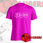 FUNNY GYM OR FITNESS WORKOUT T-Shirts