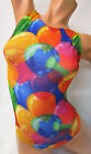 FlipFlop Leos Gymnastics Leotard,  Gymnast Leotards - CELEBRATE BALLOONS