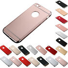 1 PC Shockproof Hybrid Slim Hard Case Cover Protector For iPhone 6 6S 7 7S Plus