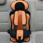 New Safety Baby Child Car Seat Toddler Infant Convertible Booster Portable Chair