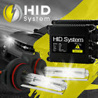 HIDSystem Xenon Light HID KIT Slim 55W H1 H3 H4 H7 H10/9005 9006 880/881 9004/7